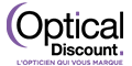 Code promotion Optical Discount