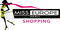 Code promo Miss Europe Shopping